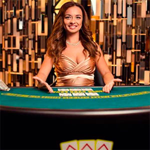 Baccarat 4 tables